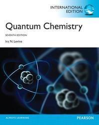 Quantum Chemistry 7/E (Paperback)