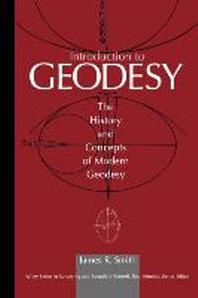 [해외]Introduction to Geodesy (Paperback)