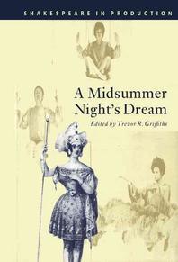 [해외]A Midsummer Night's Dream (Hardcover)