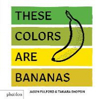 [해외]These Colors Are Bananas