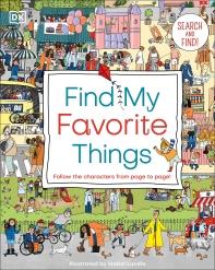 [해외]Find My Favorite Things