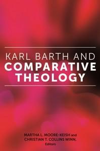 Karl Barth and Comparative Theology