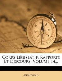 [해외]Corps L Gislatif (Paperback)