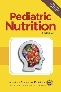[해외]Pediatric Nutrition