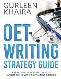 [해외]OET Writing Strategy Guide