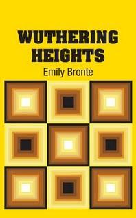 [해외]Wuthering Heights (Hardcover)