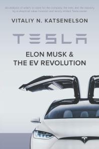 [해외]Tesla, Elon Musk, and the EV Revolution