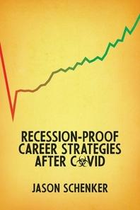 [해외]Recession-Proof Career Strategies After COVID (Paperback)