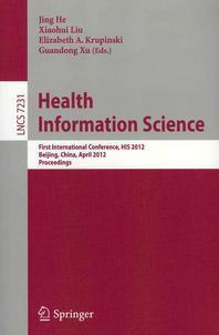 Health Information Science