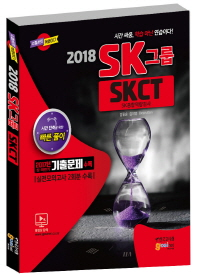 SK그룹 SKCT SK종합역량검사(2018)