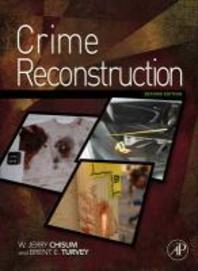 [해외]Crime Reconstruction