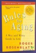 [해외]Rules for Aging