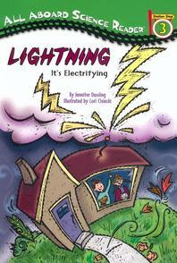Lightning : It's Electrifying