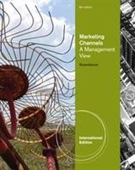 Marketing Channels: Management View