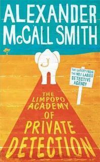 [해외]The Limpopo Academy of Private Detection (Hardcover)