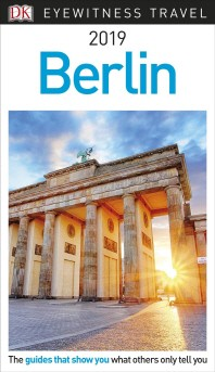 [해외]DK Eyewitness Travel Guide Berlin (Paperback)
