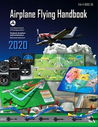 [해외]Airplane Flying Handbook