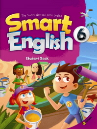 Smart English. 6(Student Book)(CD2장포함)