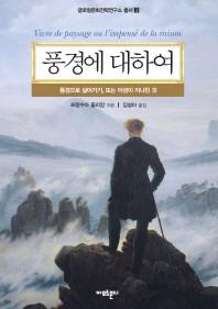 풍경에 대하여(글로컬문화전략연구소 총서 3)