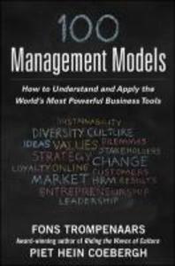 [해외]100+ Management Models