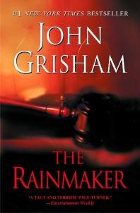 [해외]The Rainmaker (Paperback)