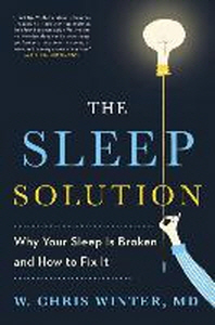[해외]The Sleep Solution
