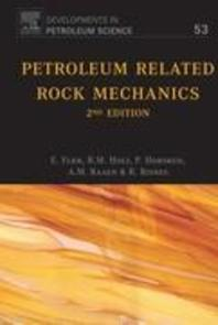 Petroleum Related Rock Mechanics