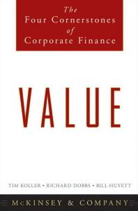 [해외]Value (Hardcover)