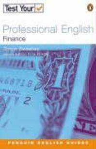 Proffessional English Finance