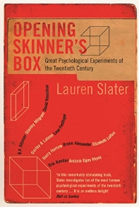 [해외]Opening Skinner's Box