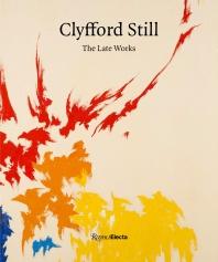 [해외]Clyfford Still