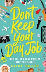 [해외]Don't Keep Your Day Job