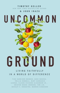 [해외]Uncommon Ground