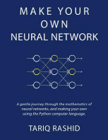 [해외]Make Your Own Neural Network (Paperback)