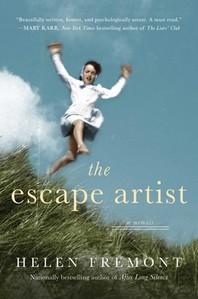 [해외]The Escape Artist (Hardcover)