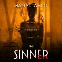[해외]The Sinner (Compact Disk)