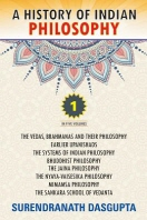 [해외]A History of Indian Philosophy (Paperback)