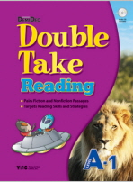 DOUBLE TAKE READING LEVEL A-1
