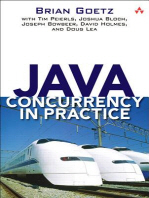 java concurrency in practice에 대한 이미지 검색결과