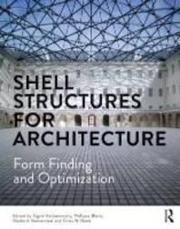 [해외]Shell Structures for Architecture