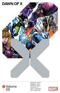 [해외]Dawn of X Vol. 5