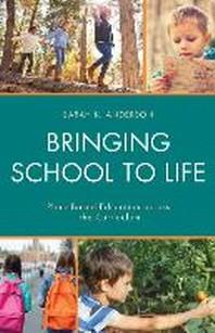 [해외]Bringing School to Life (Hardcover)