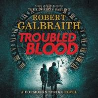 [해외]Troubled Blood (MP3 CD)