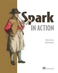 [해외]Spark in Action (Paperback)