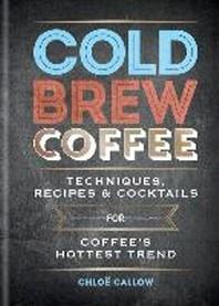 [해외]Cold Brew Coffee