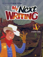 MY NEXT WRITING. 1(STUDENT BOOK)
