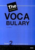 THE VOCABULARY. LEVEL 2