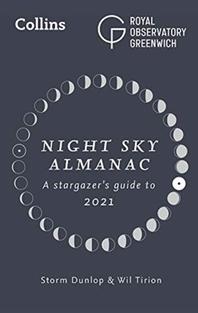 [해외]Night Sky Almanac