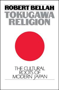 [해외]Tokugawa Religion