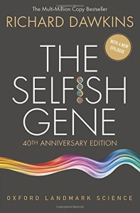 [보유]The Selfish Gene